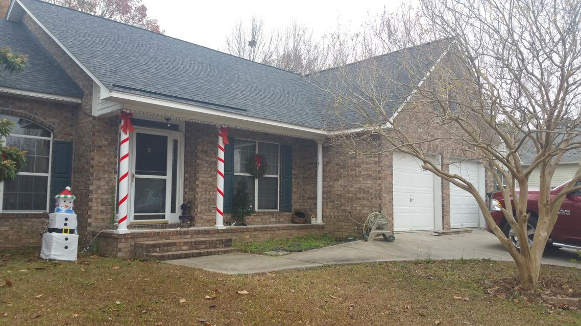 111  Crystal Street Goose Creek, SC 29445