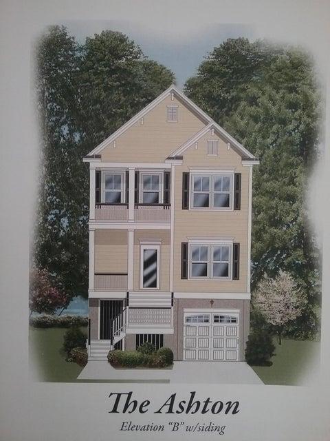 3755  Copahee Sound Drive Mount Pleasant, SC 29466
