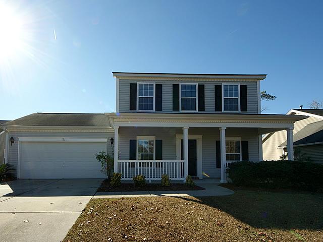121  Walnut Creek Road Charleston, SC 29414