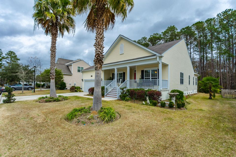 2144  Summerwood Drive Mount Pleasant, SC 29466