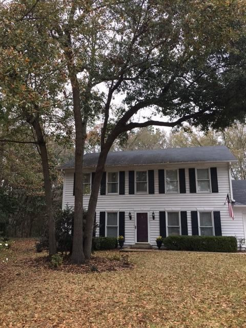 1148  Windsome Place Mount Pleasant, SC 29464