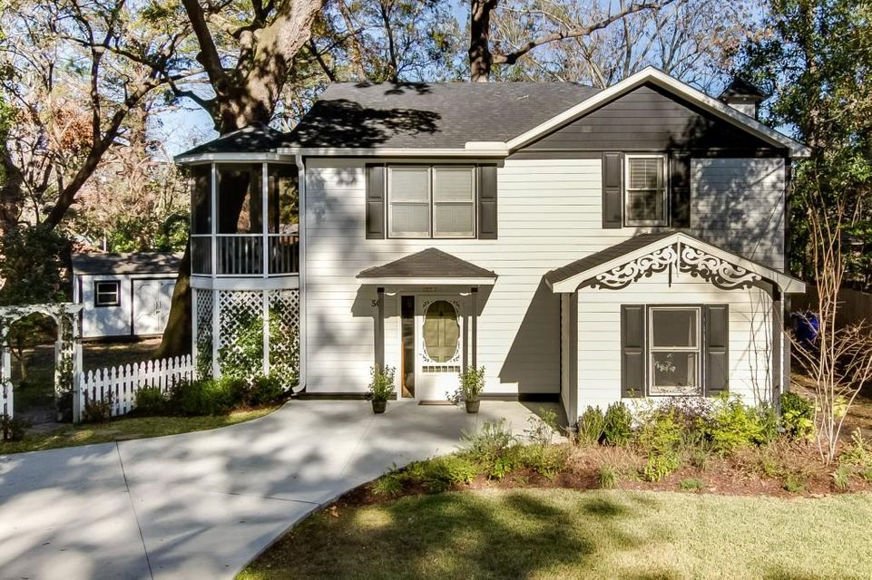 50  Oak Forest Drive Charleston, SC 29407