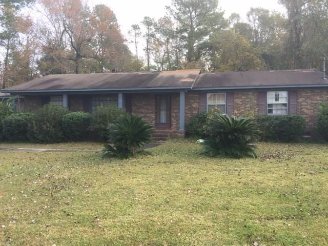 101  Frontage Road Summerville, SC 29485