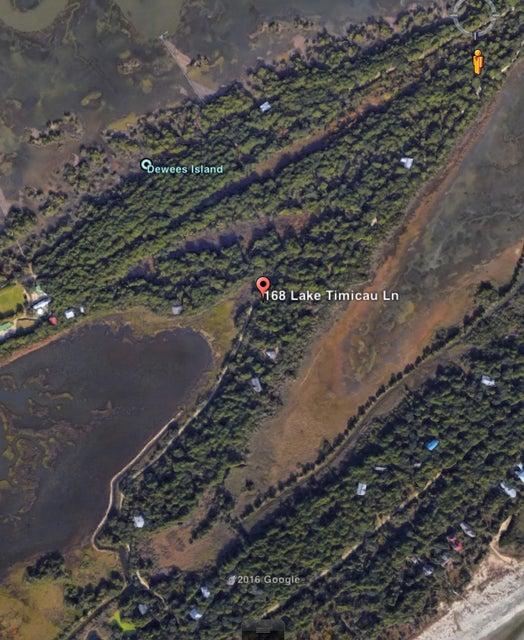 168  Lake Timicau Lane Dewees Island, SC 29451