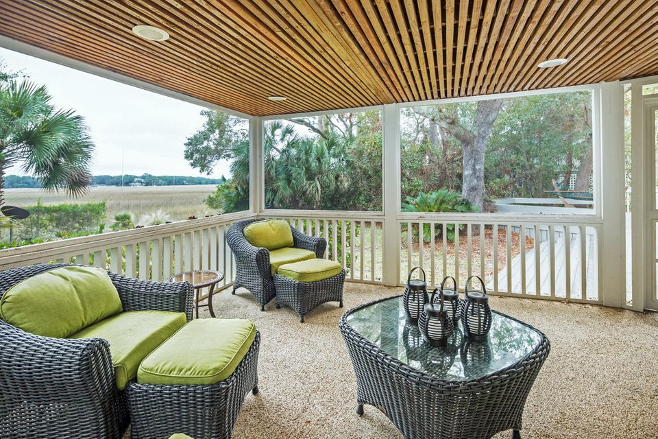 Seabrook Island Homes For Sale - 3011 Marsh Haven, Seabrook Island, SC - 25