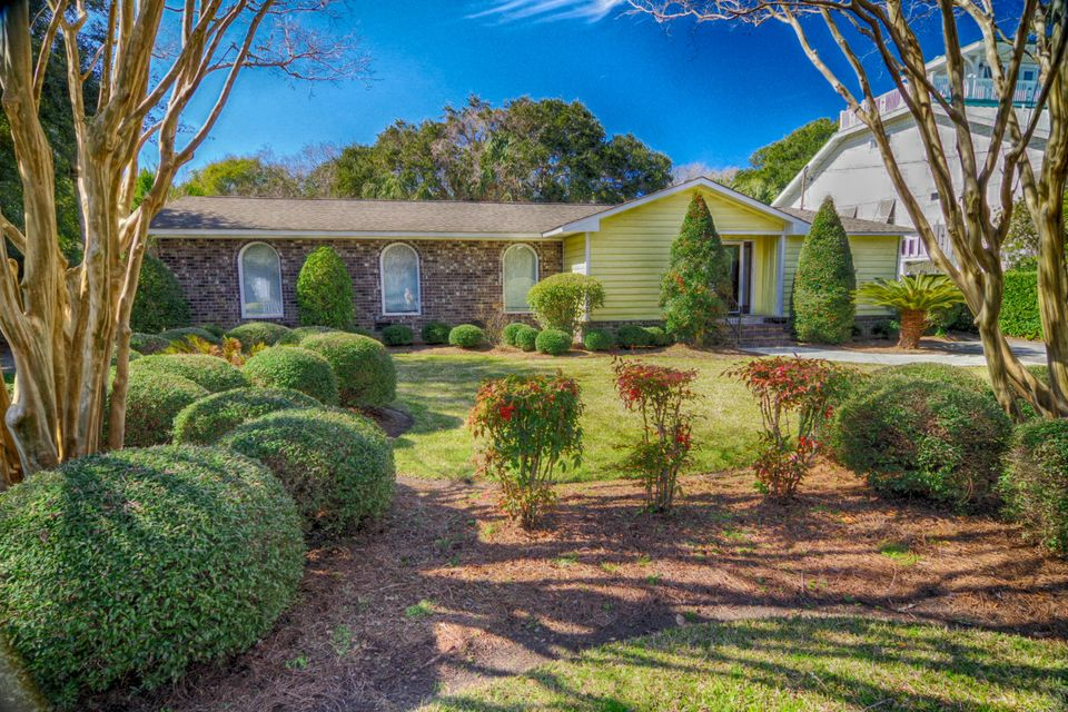 9  27Th Avenue Isle Of Palms, SC 29451