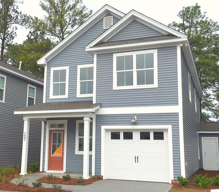 2401  Poplar Grove Place Summerville, SC 29483