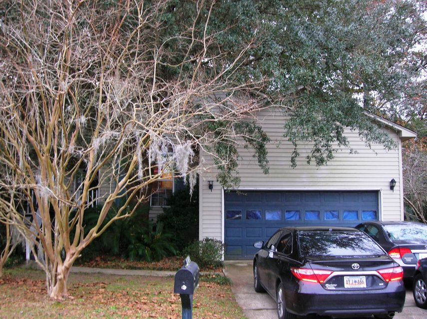 Citadel Woods Homes For Sale - 359 Culver, Charleston, SC - 11