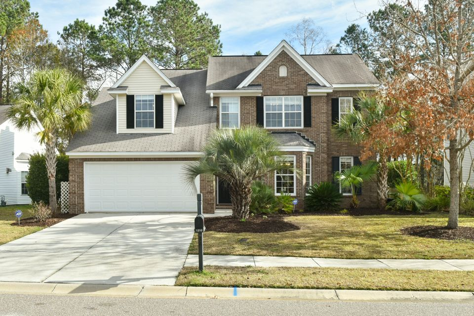 1210  Willoughby Lane Mount Pleasant, SC 29466