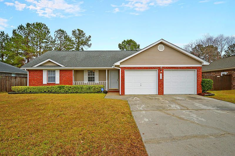 7724  Buck Pond Road North Charleston, SC 29418