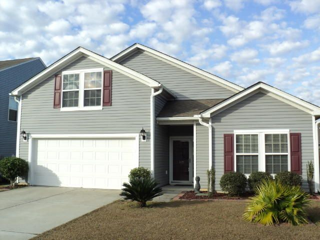 149  Mayfield Drive Goose Creek, SC 29445