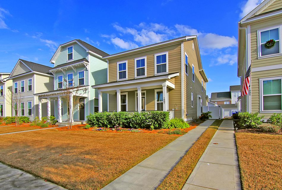 1007  Ashley Gardens Boulevard Charleston, SC 29414