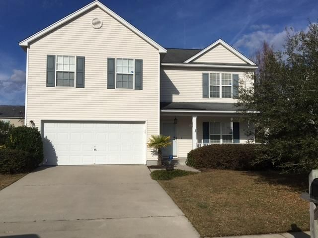 514  Holiday Drive Summerville, SC 29483