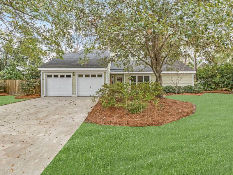 1187  Ambling Way Mount Pleasant, SC 29464