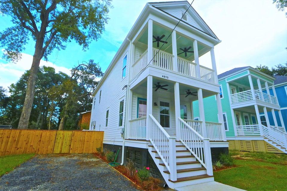 4613  Oakwood Avenue North Charleston, SC 29405
