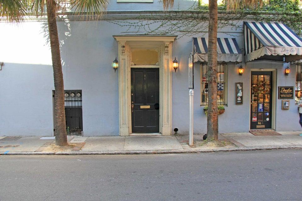 150  King Street Charleston, SC 29401