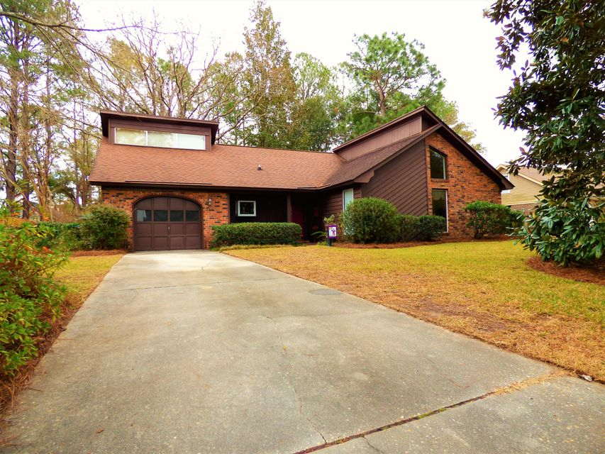 207  Canaberry Circle Summerville, SC 29483