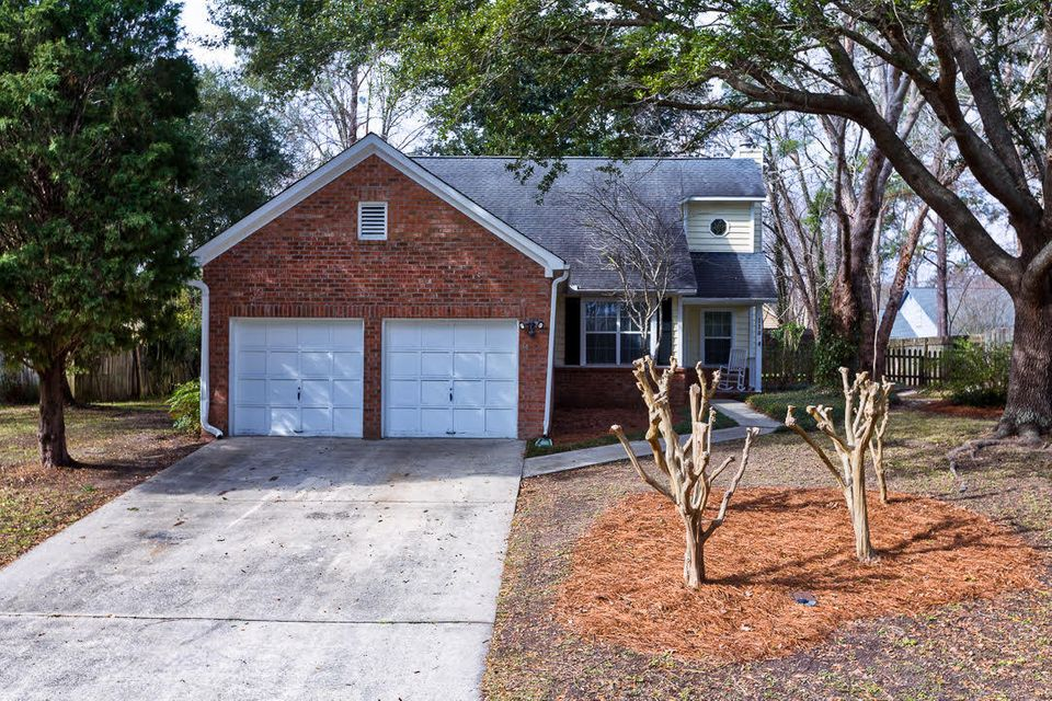 119  Pryors Lane Summerville, SC 29485
