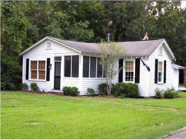 2050  Woodland Shores Road Charleston, SC 29412