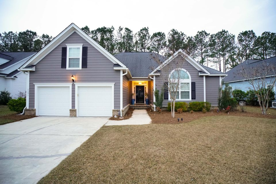 1191  Rivers Reach Drive Charleston, SC 29492