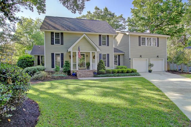 809 S Channel Court Charleston, SC 29412