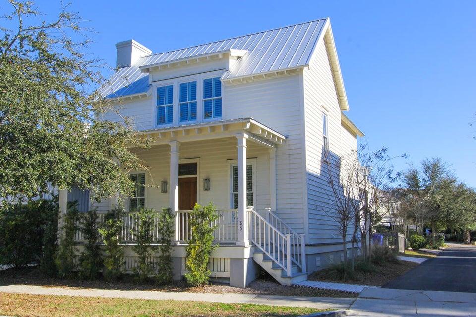 85  Jane Jacobs Street Mount Pleasant, SC 29464