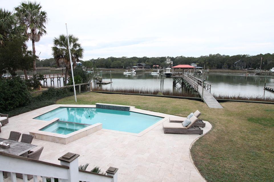 42  Intracoastal Court Isle Of Palms, SC 29451