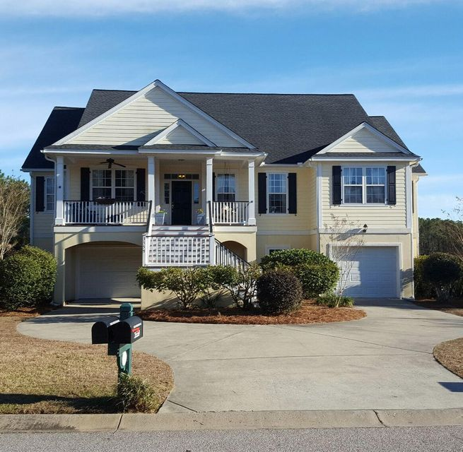 3559  Stockton Drive Mount Pleasant, SC 29466