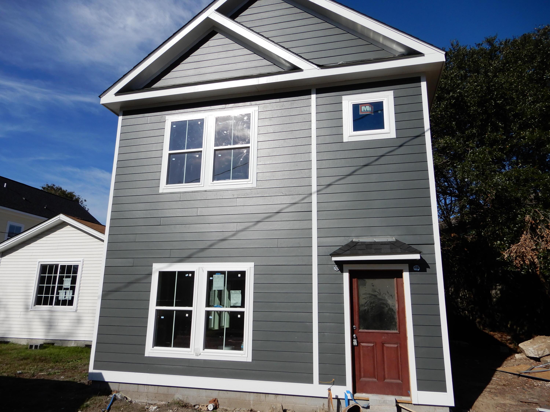 2130  Weaver Street Charleston, SC 29403