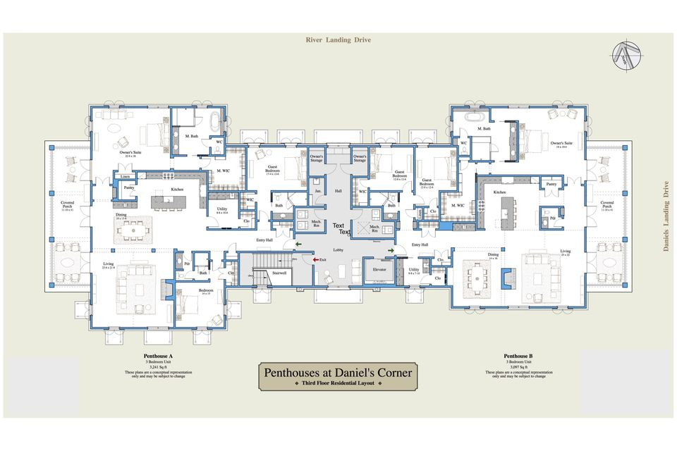 Daniel Island Homes For Sale - 145 River Landing Dr, Charleston, SC - 4