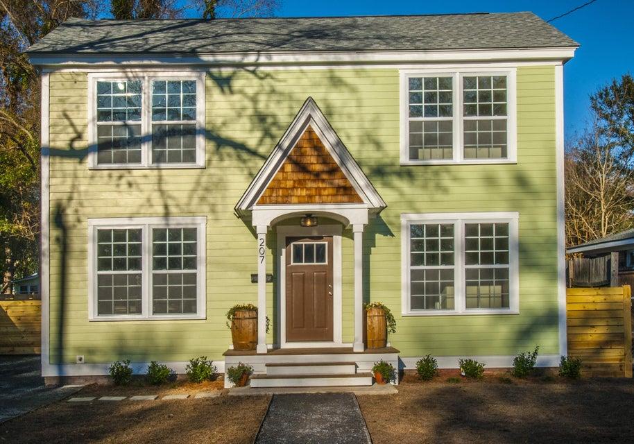 207  Collingwood Avenue Charleston, SC 29407