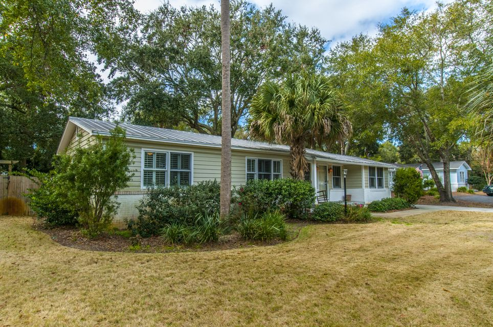 25  26TH Avenue Isle Of Palms, SC 29451