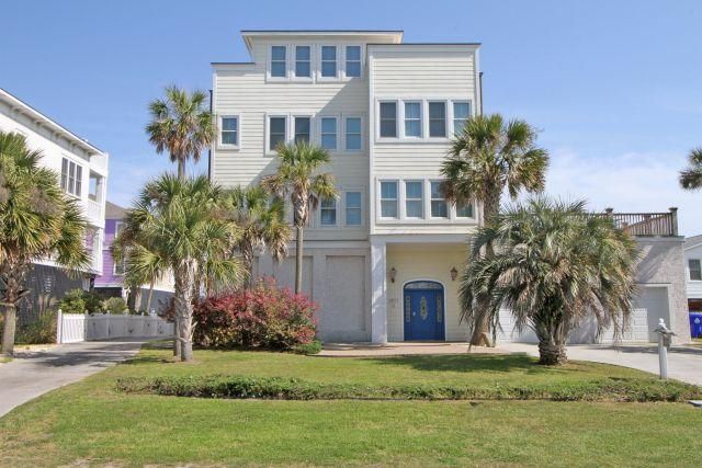 1677 E Ashley Avenue Folly Beach, SC 29439