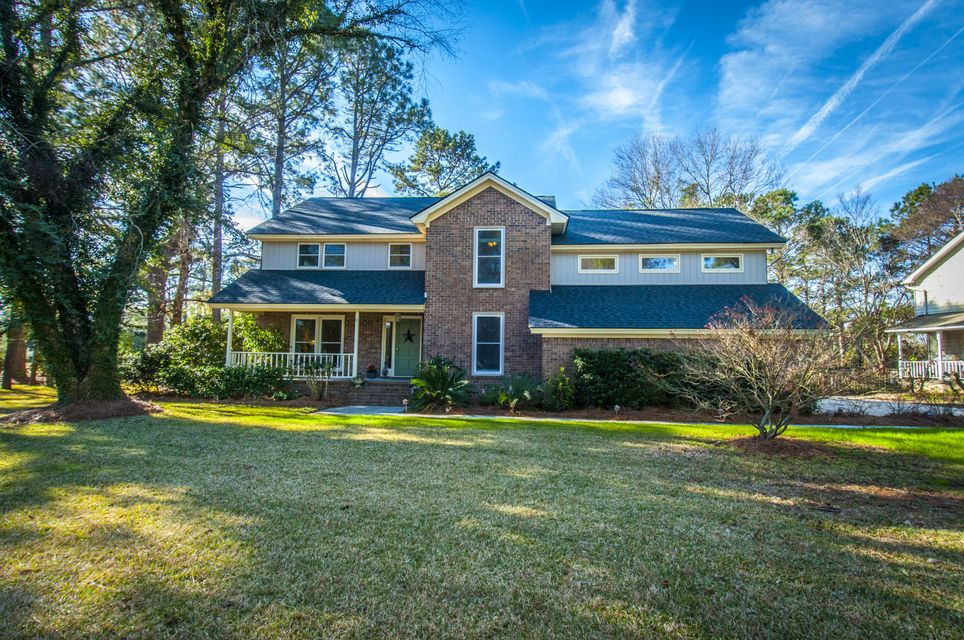 1190  Plantation Lane Mount Pleasant, SC 29464