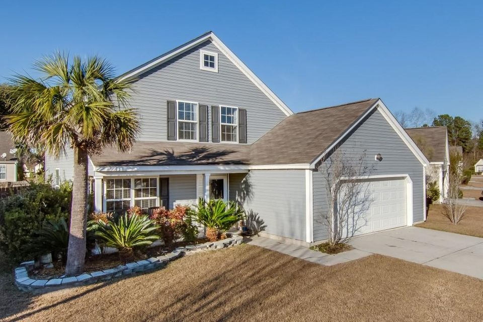 1228  Wando Shores Drive Charleston, SC 29492