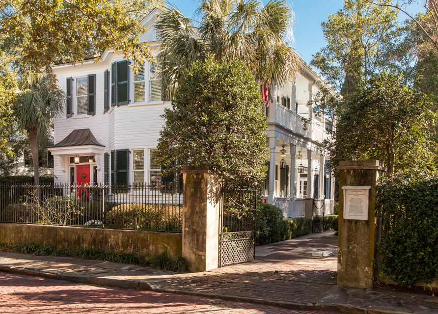 42  Church Street Charleston, SC 29401