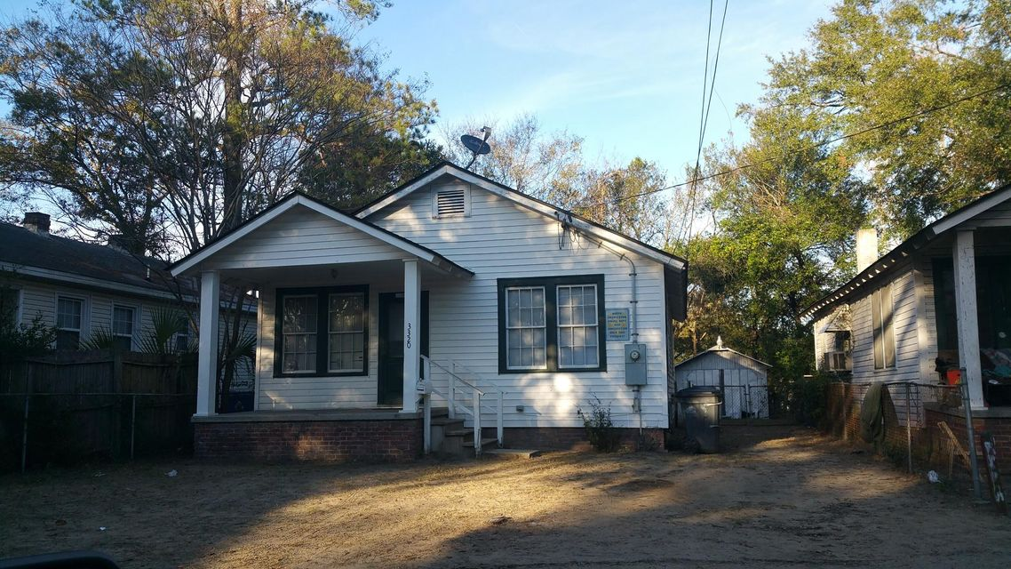 3318  Florida Avenue North Charleston, SC 29405