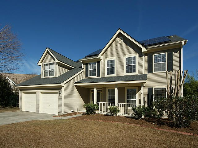 1992  Gray Battery Court Mount Pleasant, SC 29464