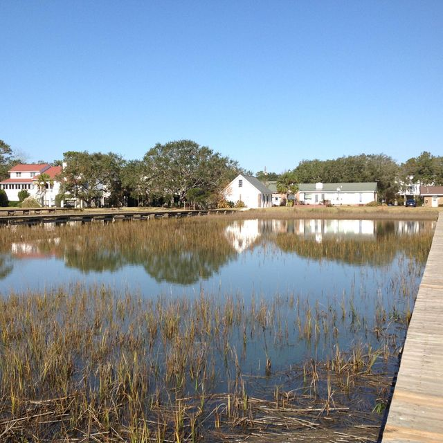 Lighthouse Point Homes For Sale - 603 Seaward, Charleston, SC - 41