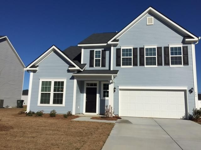 469  Gianna Lane Goose Creek, SC 29445