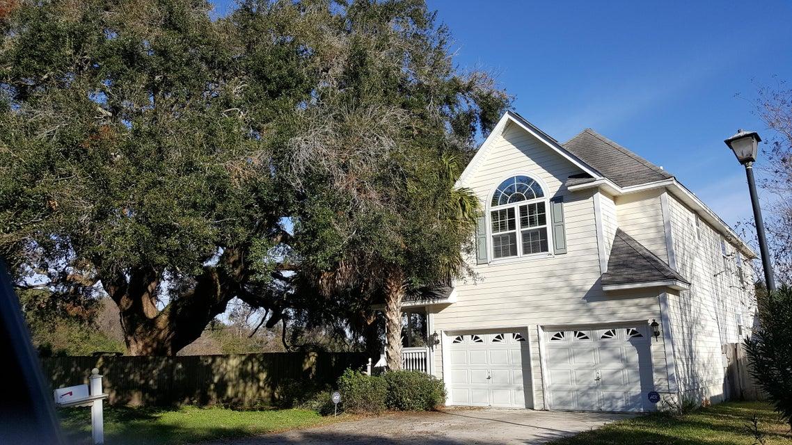 1070  Five Oaks Drive Charleston, SC 29412