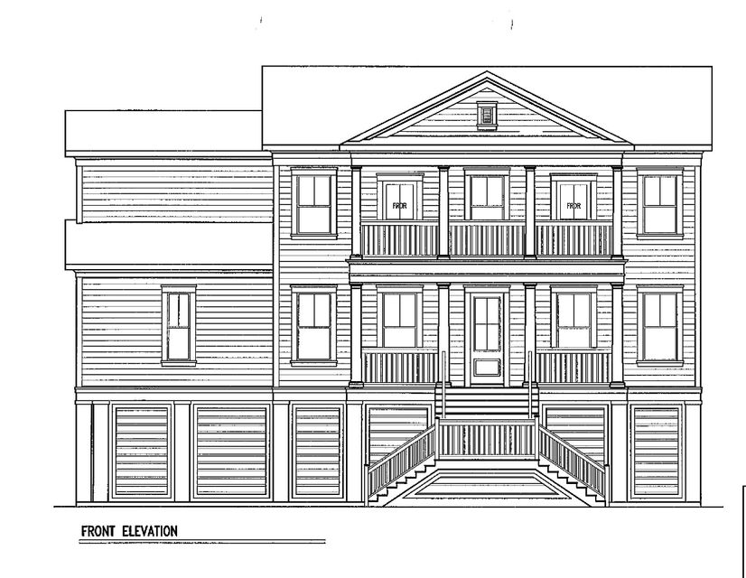 1640  Oak Leaf Street Daniel Island, SC 29492
