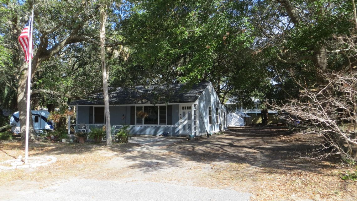 28  21ST Avenue Isle Of Palms, SC 29451