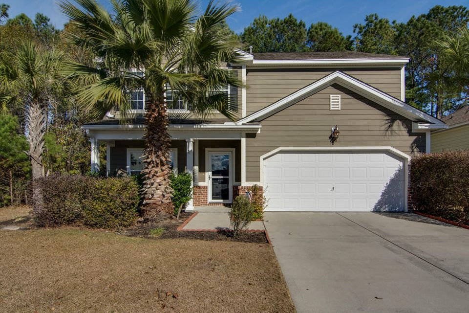 216  Nelliefield Creek Drive Charleston, SC 29492