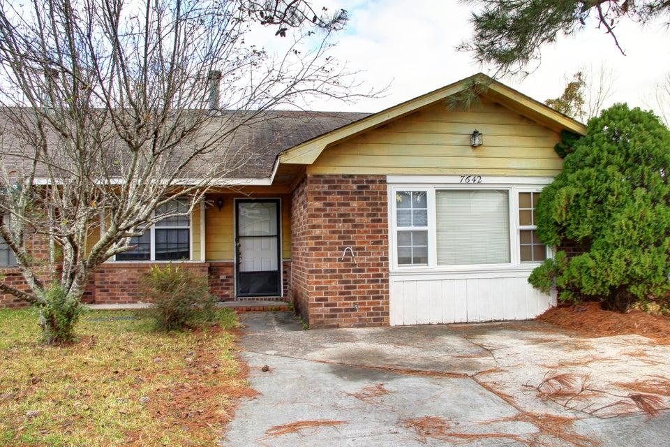 7642  Valleyview Circle North Charleston, SC 29418