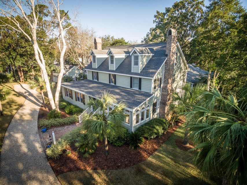 Old Village Homes For Sale - 308 Mccormick, Mount Pleasant, SC - 53
