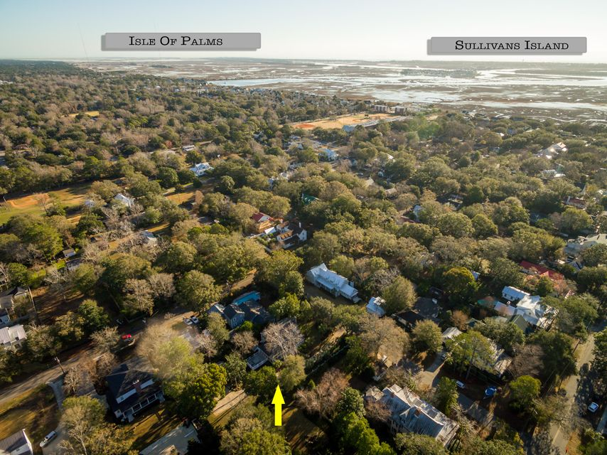 Old Village Homes For Sale - 308 Mccormick, Mount Pleasant, SC - 56