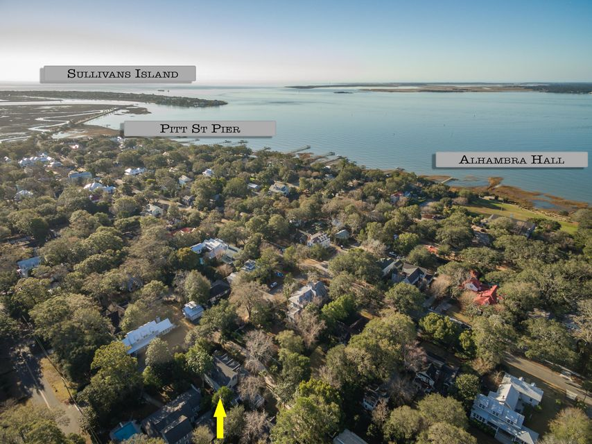 Old Village Homes For Sale - 308 Mccormick, Mount Pleasant, SC - 58