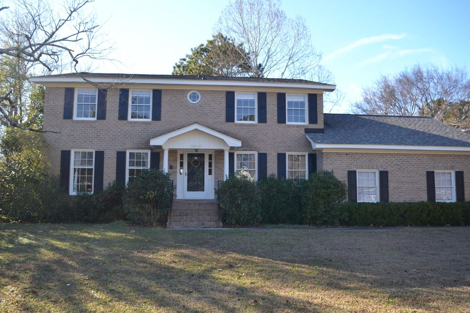 2030  Bayhill Drive Charleston, SC 29414