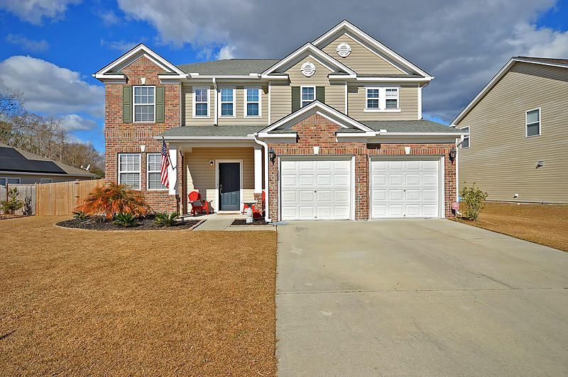 1308  Song Sparrow Way Hanahan, SC 29410